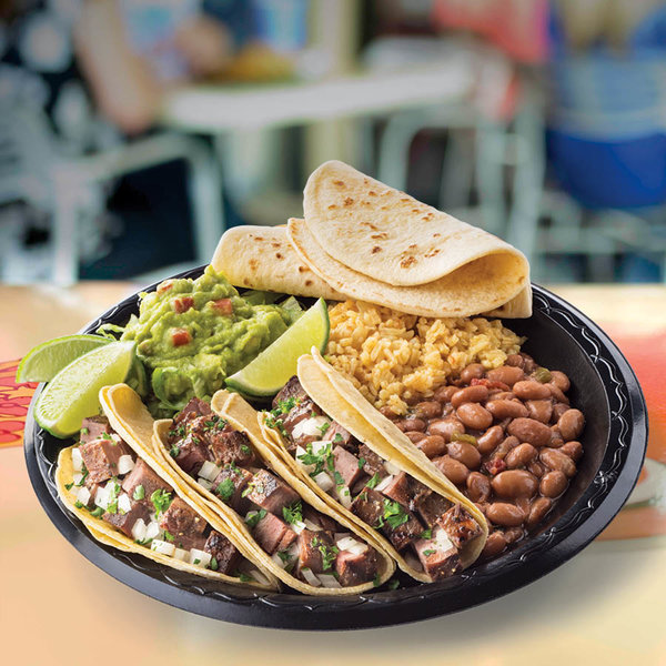 Taco Plate Offers image