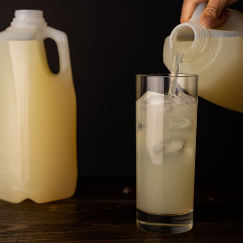 Half Gallon Lemonade
