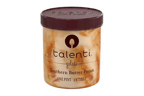 Talenti - Southern Butter Pecan