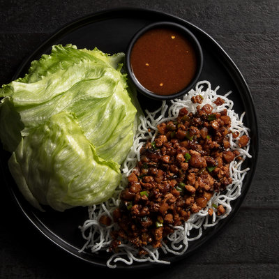 Chang's Chicken Lettuce Wraps