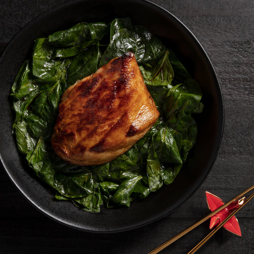 Oolong Chilean Sea Bass