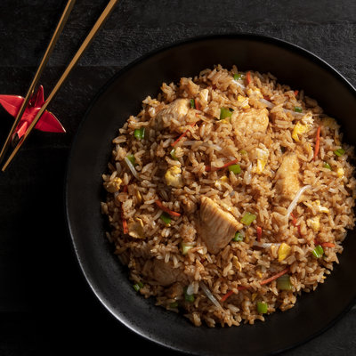 GF Fried Rice