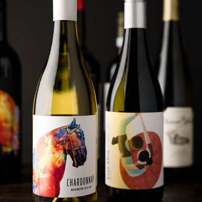 2 for $30 Wine Bundle