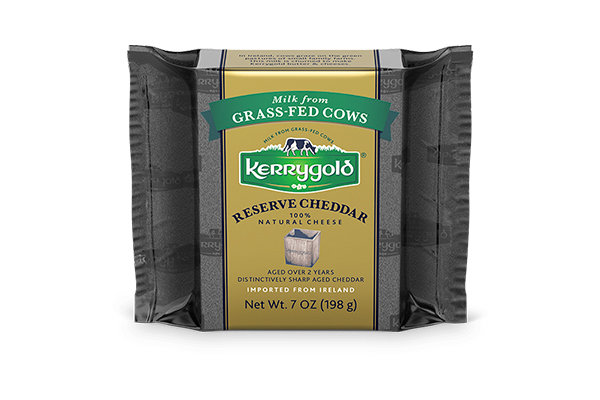 Kerrygold Cheddar Reserve